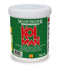 Wash Primer mono-componente Kolman