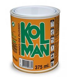 Minio de plomo Kolman