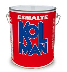 Esmalte martelé Kolman Kolsystem
