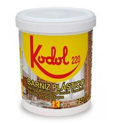 Barniz Plástico Kodol 220