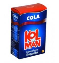 Cola para empapelar Kolman