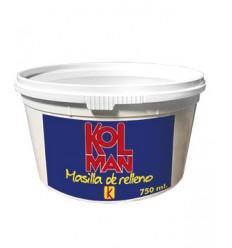 Masilla plástica Kolman