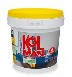 Pintura 100% acrílica Kolman Papcae