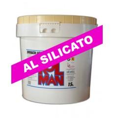 Imprimación fachadas al silicato