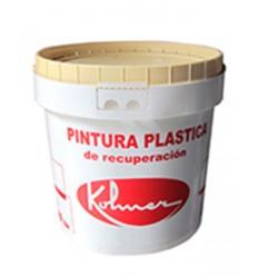 Recuperação de plástico Kolmer