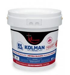 Pétrea de silicato Kolman