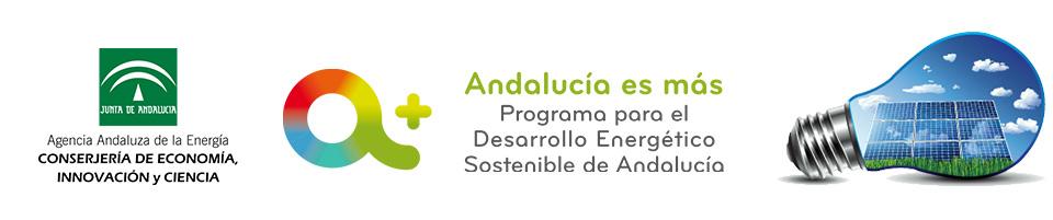 Subvención Agencia Andaluza de la Energia