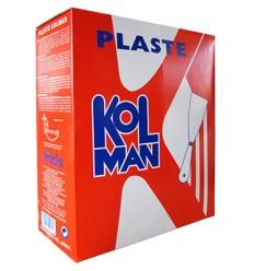 Plaste  Kolman
