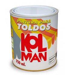 Pintura para toldos Kolman
