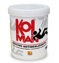Aditivo antideslizante Kolman
