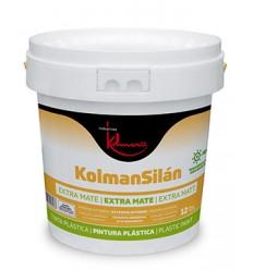 Pintura plástica Extra Mate Kolmansilan