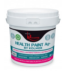 HEALTH PAINT AG +