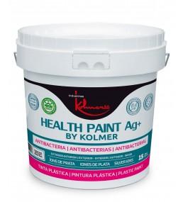 HEALTH PAINT AG +
