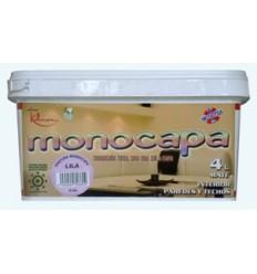 Pintura plástica Monocapa Kolmer